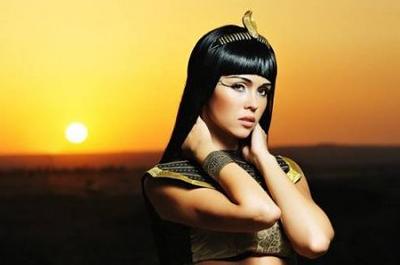 Клеопатра. Египет